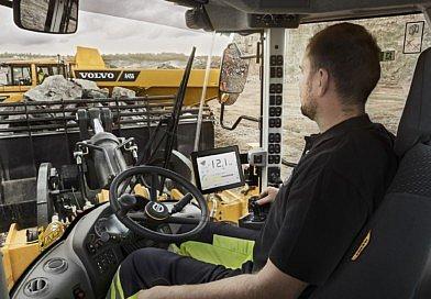 Load Assist désormais de série sur toutes les chargeuses sur pneus Volvo