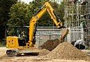 Caterpillar lance une nouvelle excavatrice Next Gen de 6 tonnes