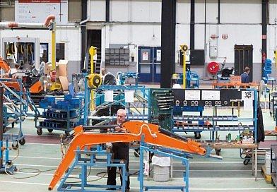 Hitachi ferme les portes de son site d'Oosterhout